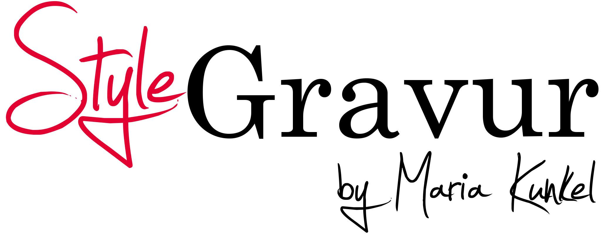 stylegravur.de-Logo